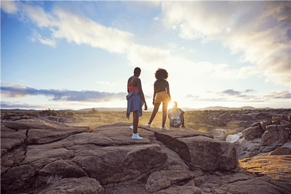 Plan your Honeymoon with South African Safari